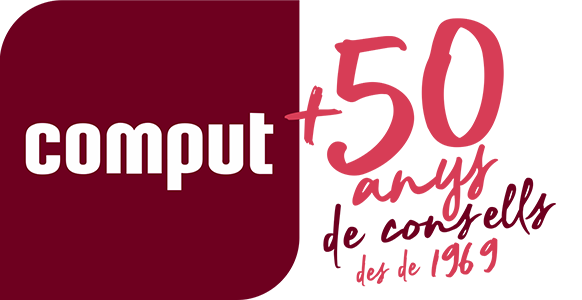 Comput - logo